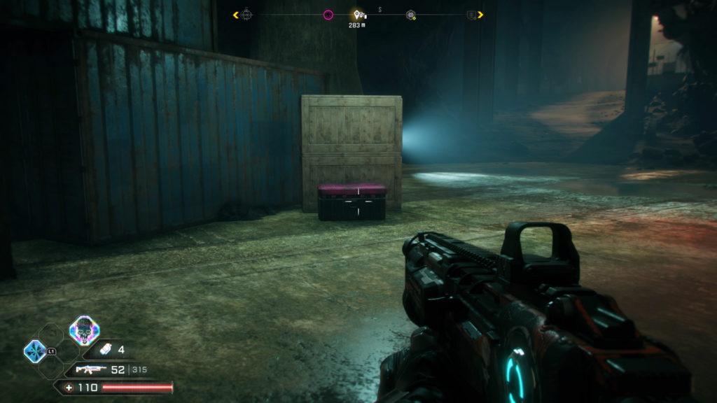保管容器2