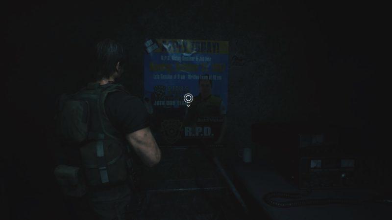 ブラッドのポスター